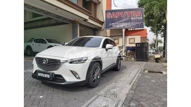 2018 Mazda CX-3 GT Top Grade - Harga Istimewa