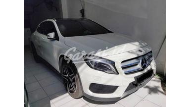 2015 Mercedes Benz GLA 200 - Cash/ Kredit Jarak Tempuh Rendah