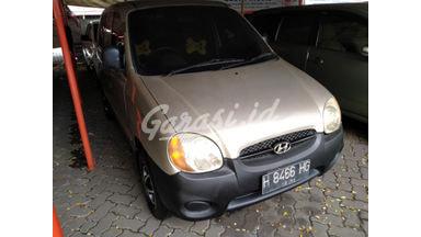 2004 Hyundai Atoz 1.0 - Good Condition