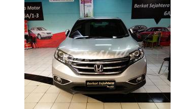 2013 Honda CR-V Prestige - Cash/ Kredit Mulus Terawat