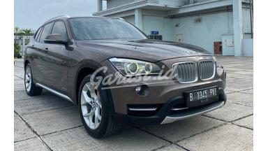 2014 BMW X1 Executive