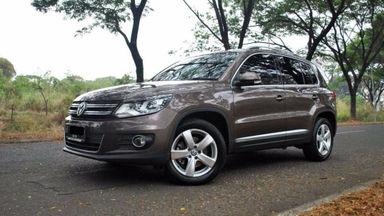 2013 Volkswagen Tiguan - Istimewa Siap Pakai