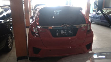2015 Honda Jazz RS - Good Condition (s-9)