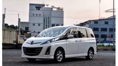 2013 Mazda Biante 2.0 - Siap Pakai