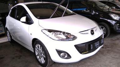 2012 Mazda 2 at - Terawat Siap Pakai