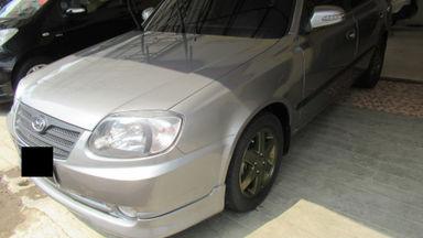 2009 Hyundai Avega GX - UNIT TERAWAT, SIAP PAKAI, NO PR