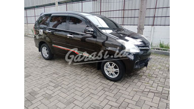 2011 Daihatsu Xenia R Deluxe - Barang Bagus Siap Pakai