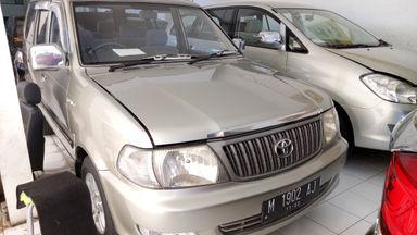 2004 Toyota Kijang LSX - Antik,  Mbl simpanan, Terawat