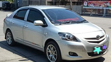 2008 Toyota Vios G - Pemakaian Pribadi (s-2)