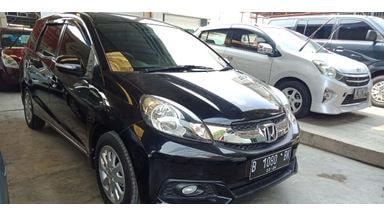 2014 Honda Mobilio E CVT - Harga Istimewa TDP Minim