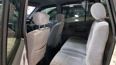2002 Toyota Kijang LGX Diesel Manual - Barang Bagus Siap Pakai (s-4)