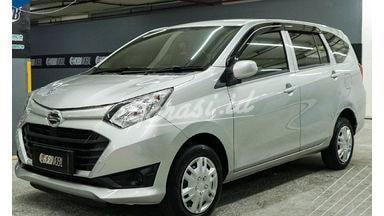 2018 Daihatsu Sigra x - Mobil Pilihan