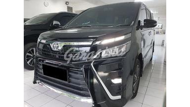 2017 Toyota Voxy CBU Jepang - Mobil Pilihan