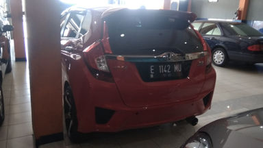 2015 Honda Jazz RS - Good Condition (s-7)