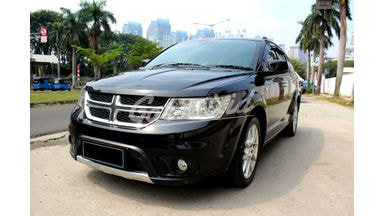2013 Dodge Journey sxt platinum - GOOD CONDITION TERAWAT & APIK
