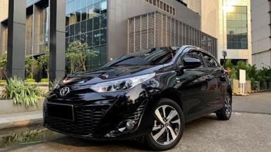 2018 Toyota Yaris G - Mobil Pilihan (s-0)