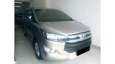 2016 Toyota Kijang Innova 2.4 V - Mobil Pilihan
