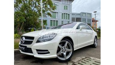 2013 Mercedes Benz CLS 350 AMG
