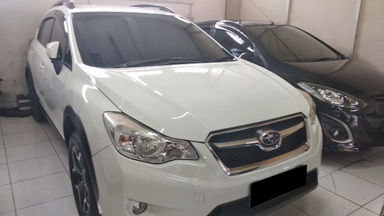 2013 Subaru XV 2.0 AWD - mulus terawat, kondisi OK, Tangguh
