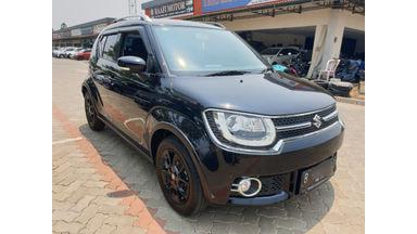 2018 Suzuki Ignis GX MT - Istimewa Murah Banting Harga