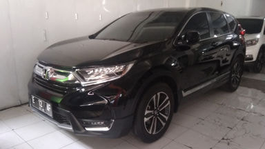 2017 Honda CR-V PRESTIGE - Kondisi Mulus