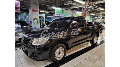 2012 Toyota Hilux G - KHUSUS yang cari kondisi SUPER ISTIMEWA