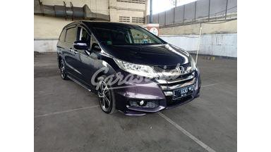 2015 Honda Odyssey E Cvt