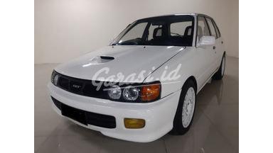 1990 Toyota Starlet GT - Bekas Berkualitas