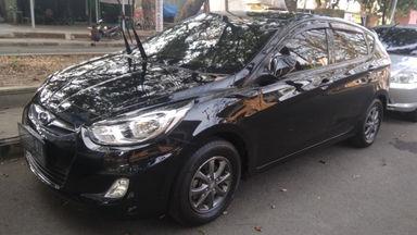 2013 Hyundai Avega - Istimewa Siap Pakai