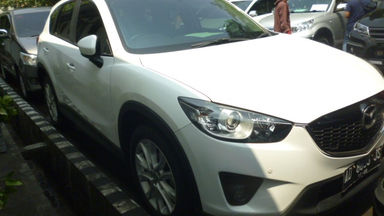2012 Mazda CX-5 - Siap Pakai Mulus Banget
