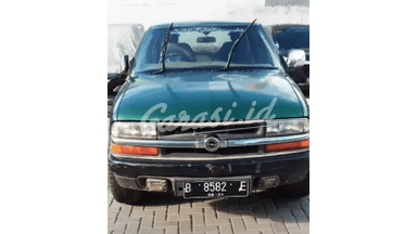 1999 Chevrolet Blazer jeep - Barang Istimewa Dan Harga Menarik