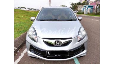 2013 Honda Brio E 1.3 CBU