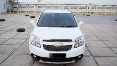 2015 Chevrolet Orlando LT - Barang gress Cukup TDP 59 jt