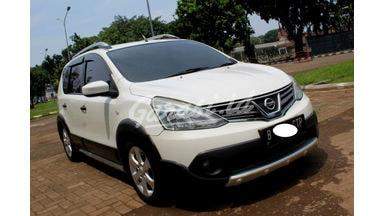 2013 Nissan Livina X GEAR - TERMURAHH SIAP PAKAI
