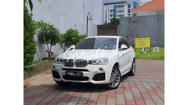 2015 BMW X5 Coupe F26