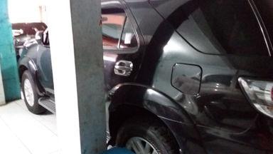 2011 Toyota Fortuner G - Unit Siap Pakai (s-5)