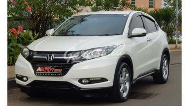 2017 Honda HR-V E - CVT Perfect Condition