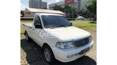 2001 Toyota Kijang Pick-Up LF60 DS - Barang Bagus Siap Pakai