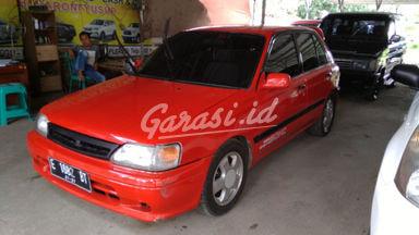 1996 Toyota Starlet 1.5 - Terawat Siap Pakai