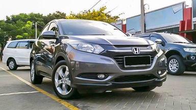2015 Honda HR-V S - Mobil Pilihan (s-0)