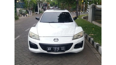 2013 Mazda RX-8 - Istimewa