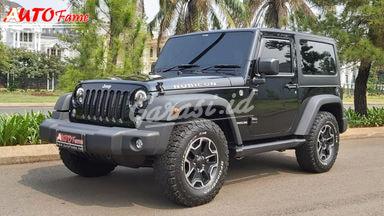 2015 Jeep Wrangler jk rubicon