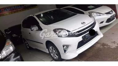 2016 Toyota Agya TRD sportivo - Siap Pakai