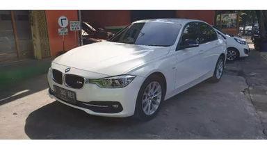 2015 BMW 3 Series 320i F30 - Terawat