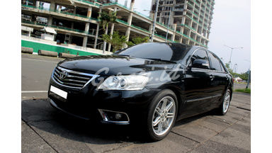 2011 Toyota Camry Hybrid V - DIJUAL CEPAT KILAT GOOD CONDITION TERAWAT & APIK