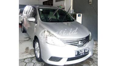 2014 Nissan Livina sv - Mulus Siap Pakai
