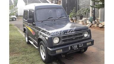1996 Suzuki Katana GX - Murah Berkualitas