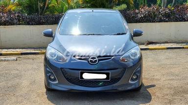 2013 Mazda 2 Rz