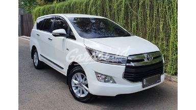 2016 Toyota Kijang Innova G Reborn