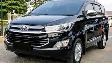 2016 Toyota Kijang Innova Q - Mobil Pilihan (s-0)